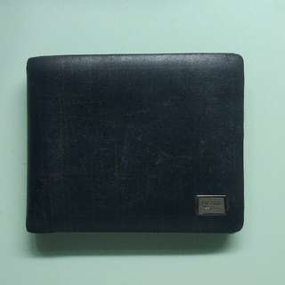 Picard Leather Wallet