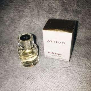 """Salvatore Ferragamo """"Attimo"""" Perfume (Mini)"""