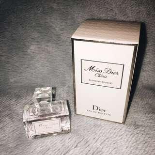 "Dior ""Miss Dior"" Perfume (Mini)"