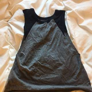 Bluenotes Tank Top