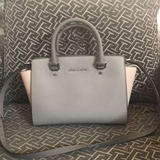 Michael Kors Selma Bag!