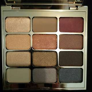 Stilla Eyeshadow Pallette - Eyes Are The Window (Spirit)