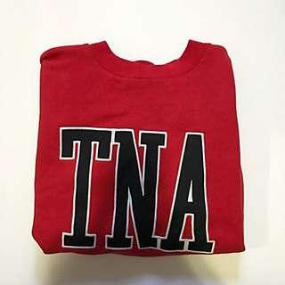 TNA Updrift Sweater