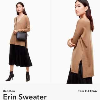 Aritzia Erin Sweater