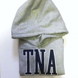 TNA Whitecap hoodie