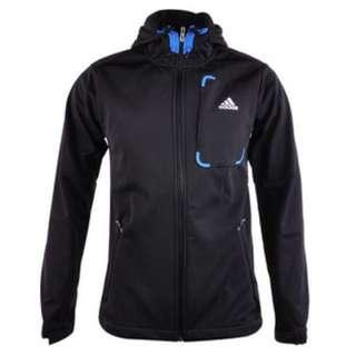 Adidas Softshell Warm Jacket Climaproof