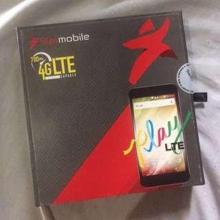 Starmobile Play LiTE