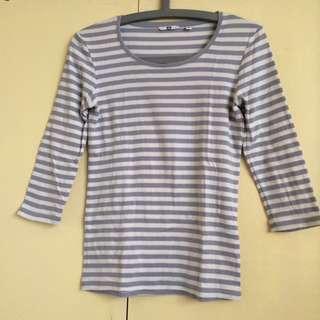 Uniqlo Cotton Shirt
