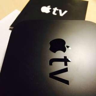 Apple 📺 TV