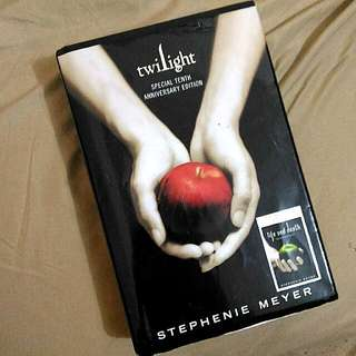 Twilight + Life And Death: 10th Anniversary Edition