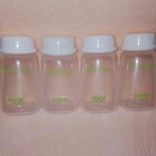 Looney Tunes Breastmilk Storage Bottles