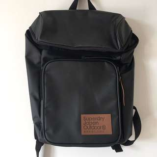 Unisex Superdry Backpack
