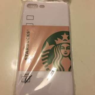 Starbucks iPhone 7 Plus Case