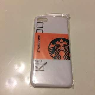 Starbucks iPhone 6/6s Hard Case