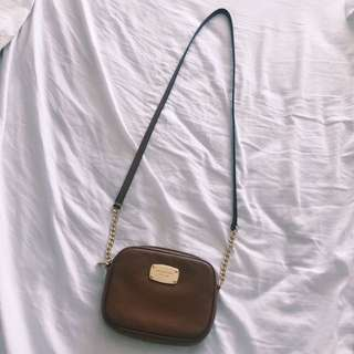Michael Kors Camera Crossbody Bag ☆ OS