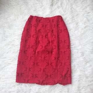 Ramune skirt