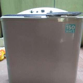 mesin cuci sankeb