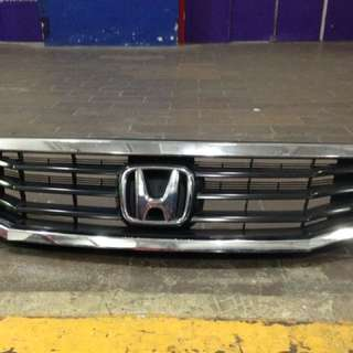 Honda Accord front grill