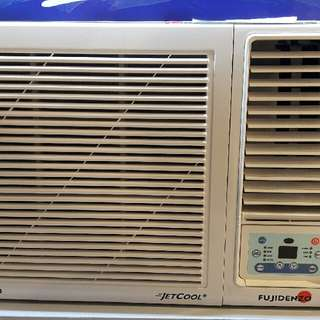 Fujidenzo Window Type Aircon