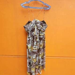 Petite Monde Dress
