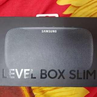 Samsung Level Portable Wireless Bluetooth Speaker