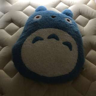 Large Totoro Collection Blue Soft Toy