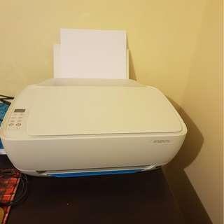 HP Printer Deskjet 3632