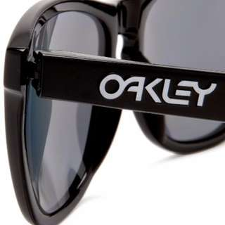 How to spot FAKE Oakleys!