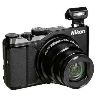 近乎全新原廠Nikon a900 原價降7000再贈全套配件