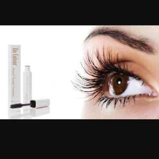 Longer natural eye lashes? No need for fake lashes!