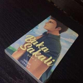 Baka Sakali Book 3 by Jonaxx