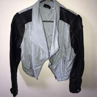 Bardot jacket (size 10)