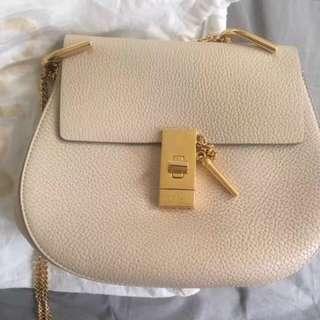 Authentic Chole Drew Shoulder Bag