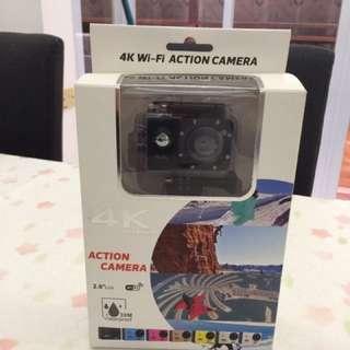 BNIB Action Camera