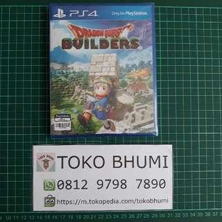 BD PS4 Dragon Quest Builders REG3