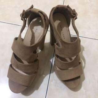 Preloved Newlook Heels