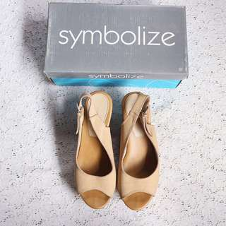 symbolize wedges
