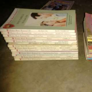 Precious Hearts Romances and My Special Valentines Pocket Books