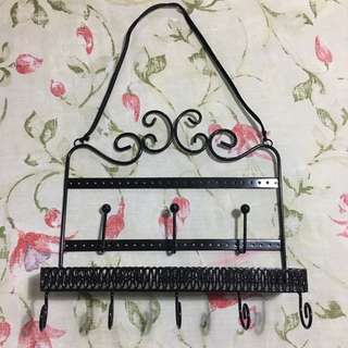 Claire's Hanging Jewelry Organizer
