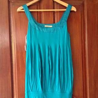 Dress Pendek  Body And soul