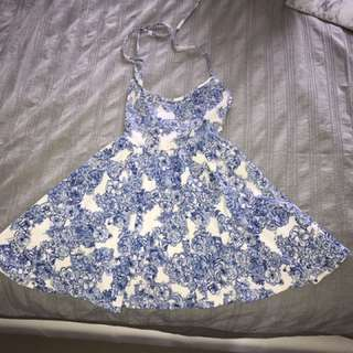 American apparel dress (size small)