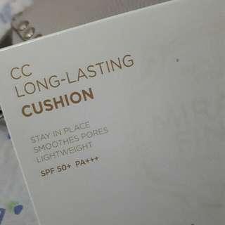 Faceshop CC Cushion Long-Langsting