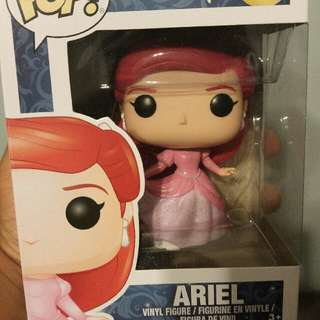Disney Pop Ariel 220 Vinyl Figure