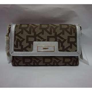 Authentic DKNY Crossbody bag
