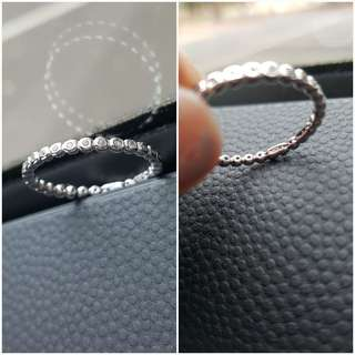 Friendship ring (Size M?)