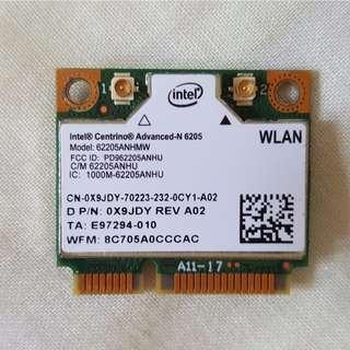 Laptop wireless card/adapter