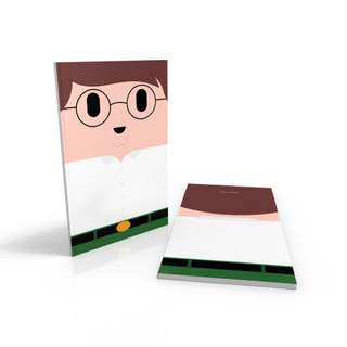 Peter Griffin - Family Guy notebook
