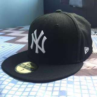 NewEra NY Yankees 59FIFTY Fitted Cap