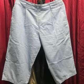 Cullotes Jeans 'Light Blue' (GAUDI)