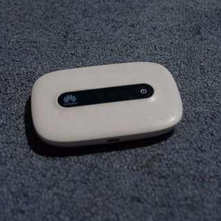 Modem Huawei EC5321-2 CDMA EVDO Rev-B (murah)